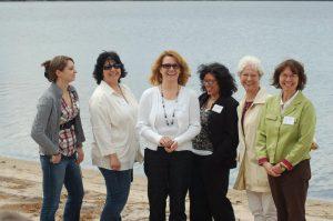 District Ladies' Retreat, May 2012