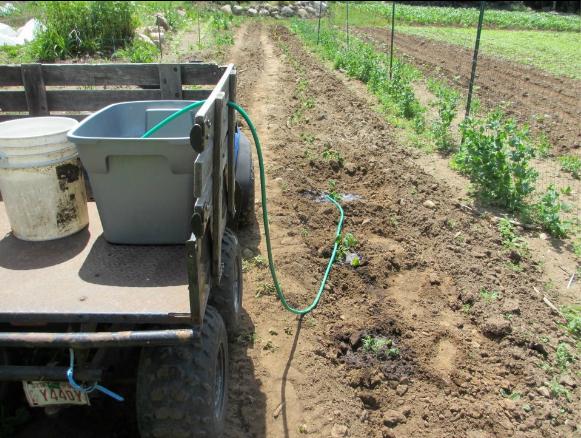 2012 Jun 22 Chris watering system