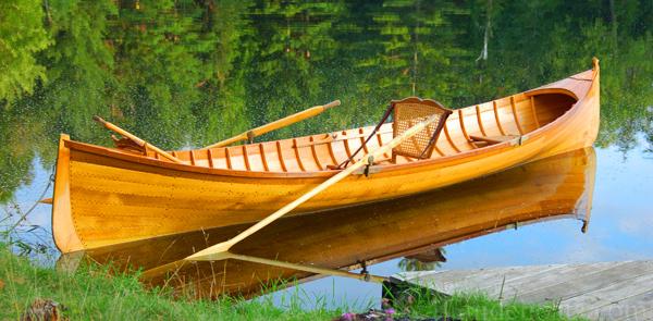 Guideboat