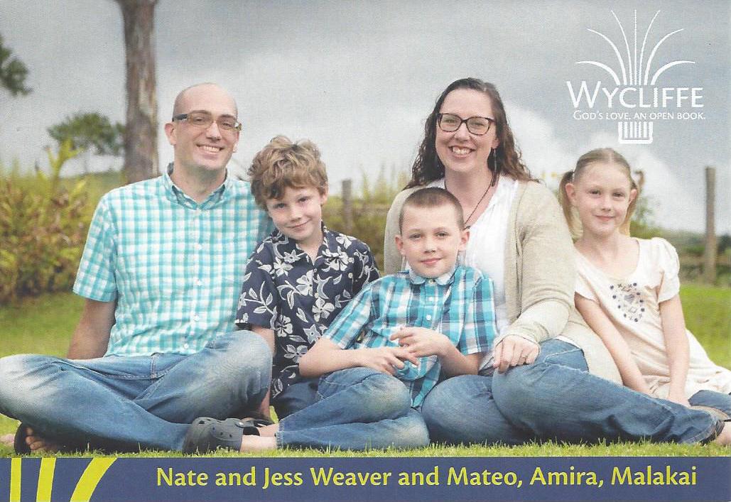 Weavers 2019